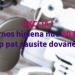 Akcija! Burnos higiena nuo 40 Eur iki gegužės 15d.