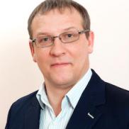Gydytojas odontologas Valerijus Makarovas