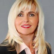 Dantų technikė, klinikos vadovė, teisininkė Snaigė Valentukevičienė