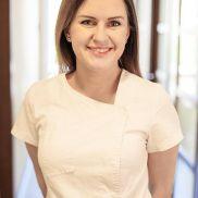 Gydytoja odontologė ortopedė Aira Ragauskaitė