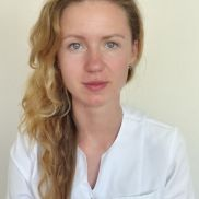 Gydytoja odontologė Ingrida Daščioraitė
