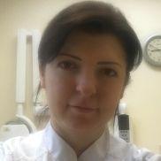 Klinikos burnos higienistė Olga Kazlauskienė