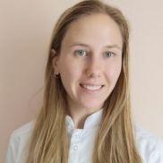 Gydytoja odontologė endodontologė Giedrė Baliūnienė