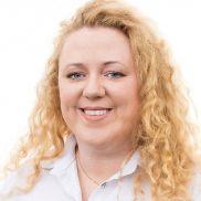 Gydytoja odontologė Ieva Vileikienė