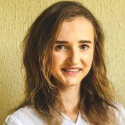 Gydytoja odontologė Aurelija Vaiciukevičiūtė